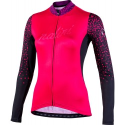 Maillot largo mujer AIS LW Lady Jersey 2.0